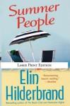 Summer People - Elin Hilderbrand