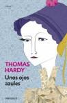 Unos ojos azules - Thomas Hardy