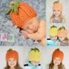 Gigi's Pumpkin Hat - Angela Smith, Kristen Burrell