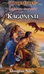 Dragonlance - Zaginione opowieści t. 1 - Kagonesti - Douglas Niles