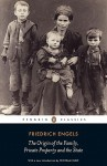 The Origin of the Family, Private Property and the State - Friedrich Engels, Tristram Hunt