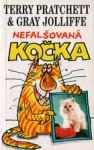 Nefalšovaná kočka aneb Kampaň za Opravdové kočky - Terry Pratchett, Gray Jolliffe, Tomáš Hrách