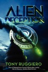 Alien Deception - Tony Ruggiero