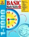 Basic Math Skills: Grade 2 - Jo Ellen Moore