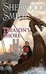 Treason's Shore - Sherwood Smith