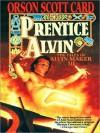 Prentice Alvin (Alvin Maker Series #3) - Orson Scott Card