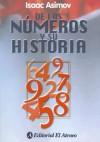 de los Numeros y su Historia - Isaac Asimov