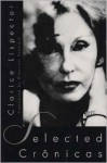 Selected Cronicas - Clarice Lispector, Giovanni Pontiero