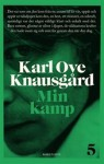 Min kamp 5 - Karl Ove Knausgård