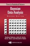 Bayesian Data Analysis - Andrew Gelman, John B. Carlin, Hal S. Stern, Donald B. Rubin