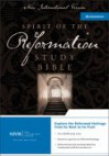 Holy Bible: NIV Spirit of the Reformation Study Bible - Anonymous, Richard L. Pratt Jr.