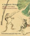 A Japanese Menagerie: Animal Pictures By Kawanabe Kyosai - Rosina Buckland, Timothy Clark