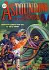 Astounding Stories of Super-Science: September 1930 - Harry Bates, Miles J. Breuer, Ray Cummings, Sewell Peaslee Wright, Paul Ernst, Hugh B. Cave, S.P. Meek, Arthur J. Burks, Paul P. Miller, Barry Eads, Bellona Times, Richard Ellwood, Gregg Margarite, Richard Kilmer, Miriam Esther Goldman