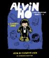 The Alvin Ho Super Collection: Books 1-4 - Lenore Look, Everette Plen