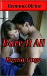 Bare it All - Ronna Gage