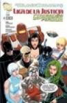Liga de la Justicia - Generación perdida #3 - Judd Winick, Aaron Lopresti