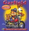 Garfield Et Odie À Leur Début - Jim Davis