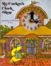 Mr. Cuckoo's clock shop - Arnold Shapiro, Unknown