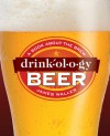 Drinkology Beer: A Book About the Brew - James Waller