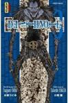 Death Note - Tome 3 (Dark Shonen) - Tsugumi Ohba, Takeshi Obata, Myloo Anhmet