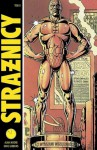 Strażnicy, Tom 2 - Alan Moore, Dave Gibbons