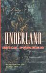 Underland (Renquist Quartet) - Mick Farren