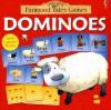 Dominoes - Stephen Cartwright