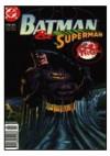 Batman & Superman 4/1998 [7] - Dan Jurgens, Matt Wagner, Joe Rubinstein, Ron Frenz