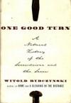 One Good Turn - Witold Rybczyński