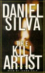 The Kill Artist - Jason Culp, Daniel Silva