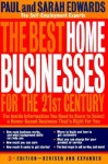 The Best Home Businesses for the 21st Century - Paul Edwards