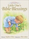 Little One's Bible Blessings [With CD] - Stephen Elkins, Ellie Colton