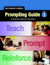 The Fountas & Pinnell Prompting Guide 1: A Tool for Literacy Teachers - Irene C. Fountas, Gay Pinnell