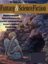The Magazine of Fantasy & Science Fiction January 2004 - Gordon Van Gelder, Nancy Etchemendy, Michael Shea
