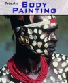 Body Painting (Body Art) - Paul Mason