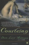 Courtesan - Dora Levy Mossanen