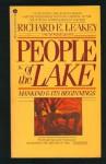 People of the Lake - Richard E. Leakey, Roger Lewin