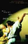 Die Nacht des Don Juan: Roman - Hanns-Josef Ortheil