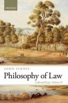 Philosophy of Law: Collected Essays Volume IV - John Finnis