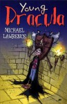 Young Dracula - Michael Lawrence