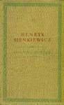 Ogniem i mieczem t.1 - Henryk Sienkiewicz