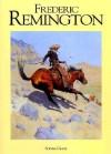Frederic Remington - Sophia Craze