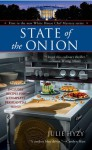 State of the Onion - Julie Hyzy