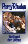 """Perry Rhodan 99: Treibgut der Sterne (Silberband): 6. Band des Zyklus """"Bardioc"""" (Perry Rhodan-Silberband) (German Edition) - H. G. Ewers, H. G. Francis, Kurt Mahr, Ernst Vlcek, Hans Kneifel, Sabine Kropp, Johnny Bruck"""
