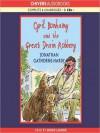 Cyril Bonhamy And The Great Drain Robbery - Jonathan Gathorne-Hardy