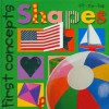 First Concepts Large - Shapes - Roger Priddy