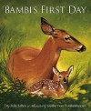 Bambi's First Day - Felix Salten