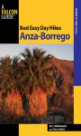 Best Easy Day Hikes Anza-Borrego - Bill Cunningham, Polly Burke