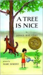 A Tree Is Nice - Janice May Udry, Marc Simont