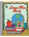 Lesson Plan Book - Teacher Created Resources